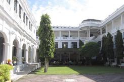 Main Campus Building