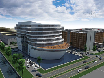 Peninsula-Building-OneAutoHub-ViewTheShip