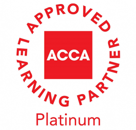 ACCA-Platinum-Award