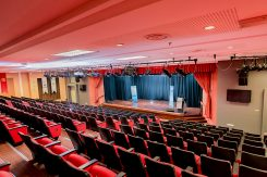Auditorium Tun Dr Lim Keng Yaik
