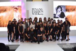 Fashion Design Technology - Penang Fashion Week
