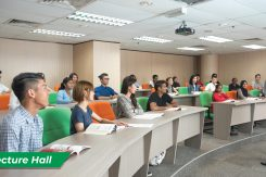 SENTRAL_Lecture Hall
